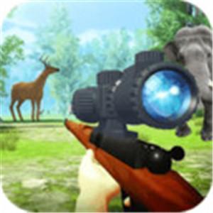 荒野狩猎战场