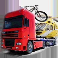 超级卡车司机中文版