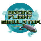波音飞行模拟器
