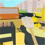 豆腐车模拟器