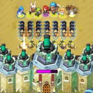 英雄防御城堡中文版