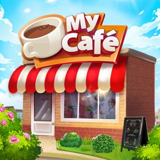 我的咖啡馆2021.6.1