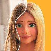迪士尼脸生成器