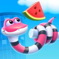 西瓜蛇蛇冒险
