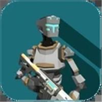 机器人射击僵尸之城