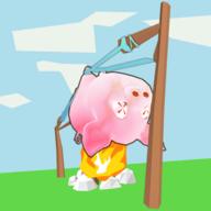 砍柴烤乳猪