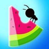 空闲蚂蚁模拟