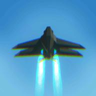 隐形战机运动