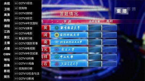 熊猫电视直播