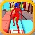 瓢虫公主3D