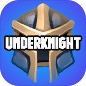 UnderKnight拇指战士