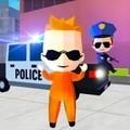 警察驾驶模拟器