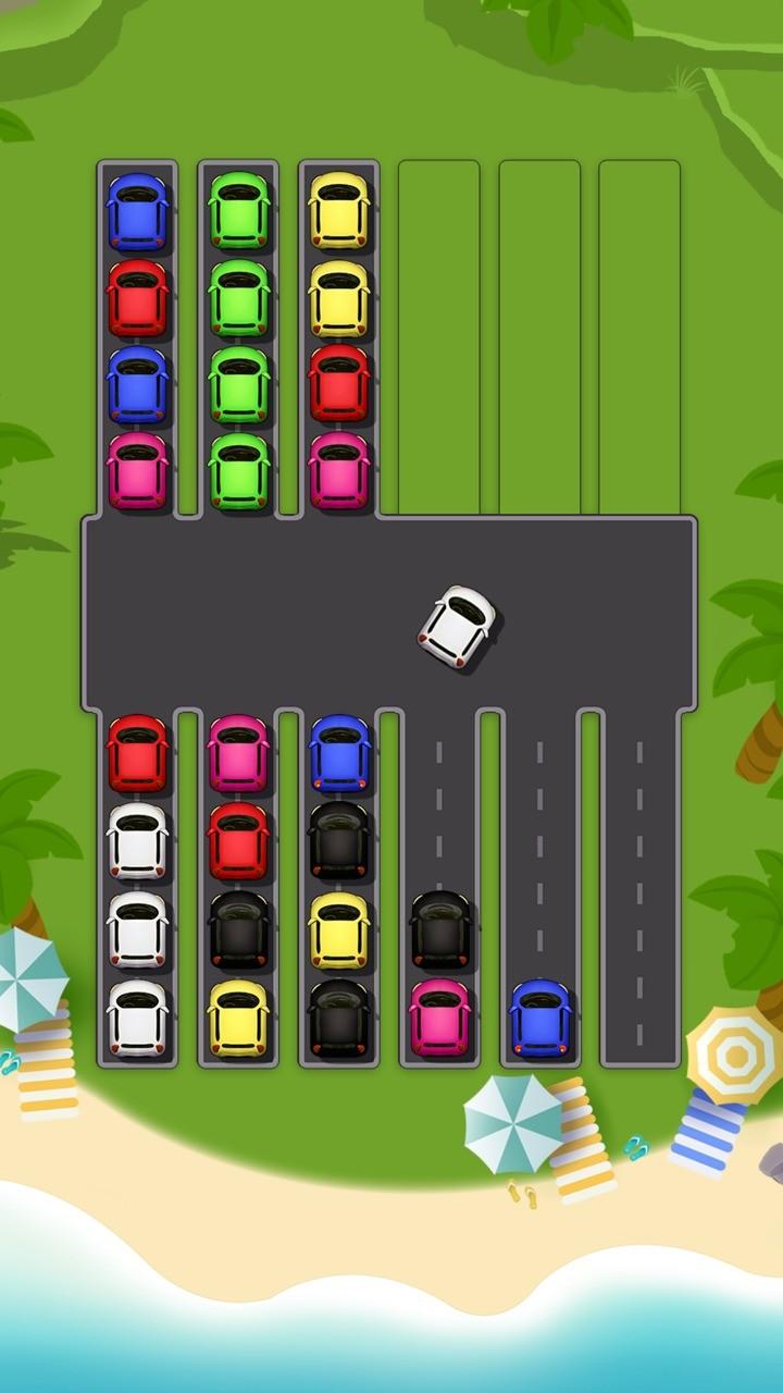 Parking Hu