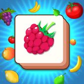水果配对拼图