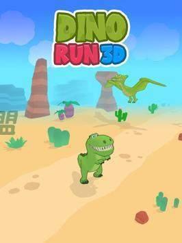 恐龙赛跑3D