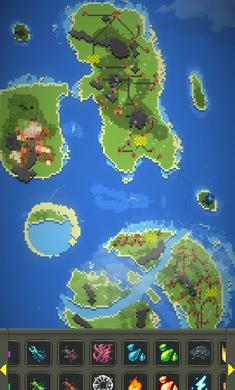 worldbox世界盒子正版