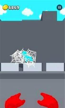 丝网射手3D