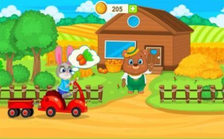 宝宝儿童农场